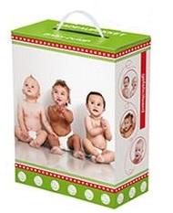 baby dump cadeaupakket