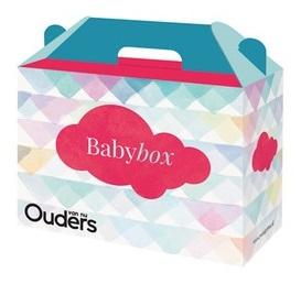 Etos Babydoos Ouders Van Nu Babybox