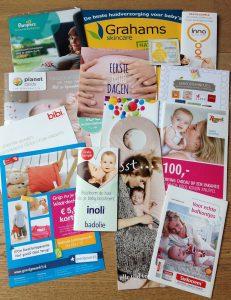 folders de blije doos