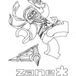 kleurplaat-ninja-go-zane