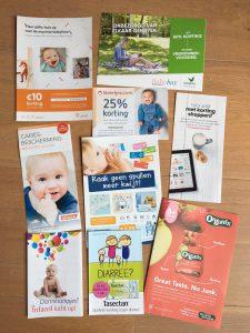 babybox folders